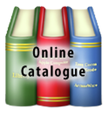 Search our online catalogue